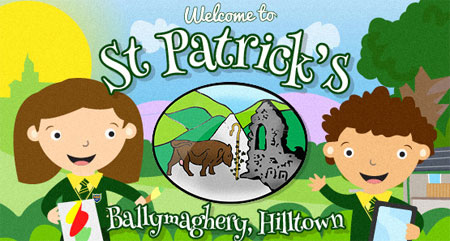 St Patrick's (Ballymaghery) School 13 Castlewellan Road Newry