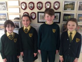 Success at Warrenpoint Feis
