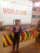 World Book Day Celebrations!