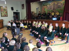 P5 Eco Assembly