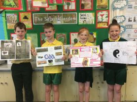 P6 Create Non-Chronological Reports