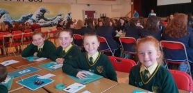 School Council attend the Diana Award Anti Bullying Training