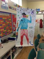 P.3. Room 5 has been invaded by PIRATES!!!!!!
